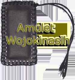 Amulet Wojokinasi