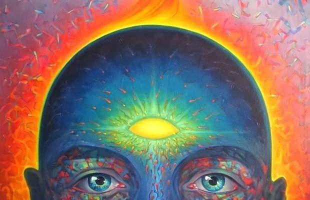 Ilmu Inti Terawangan Ilahi