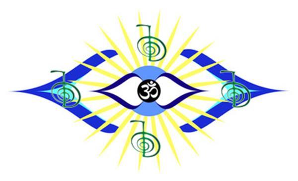 Chokurei Third Eye
