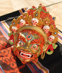 Gtumo Tibetan