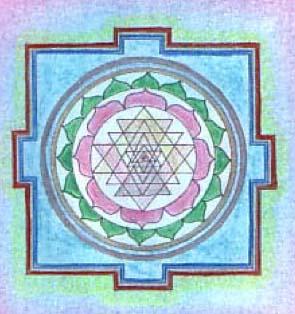 Chakra Tantra Reiki
