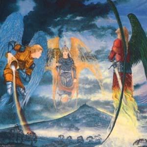 Angels Heart Empowerment